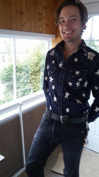 Luke Star
