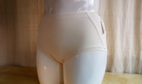 large hi rise panty OC (1)