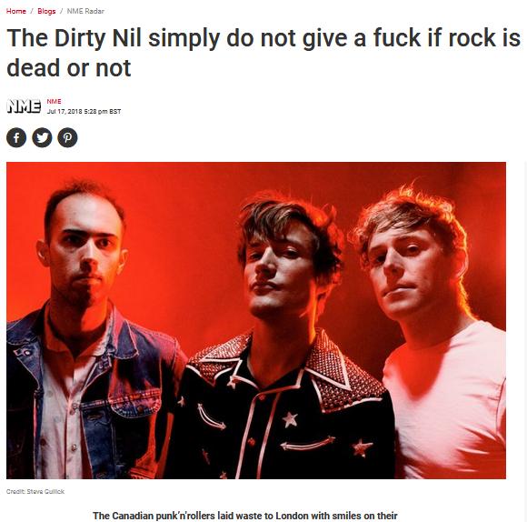 TDN NME