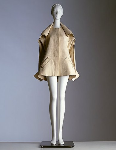 isabel toledo tubejacketfront via museum at fit