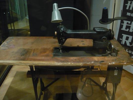 nudie's machine