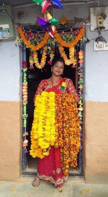 Parwati Budha Rawat